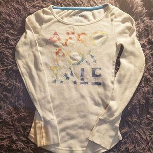 *5 for $20 Aeropostale long underwear shirt